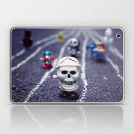 Death FTW Laptop & iPad Skin
