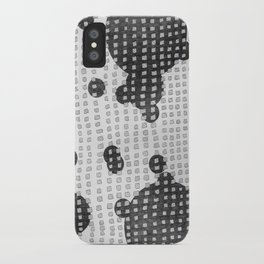 City Ink iPhone Case