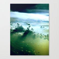 UINA I Canvas Print