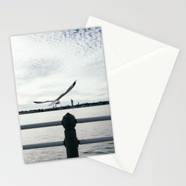 A Moment of Freedom Stationery Cards