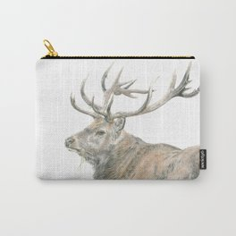 Prongs Carry-All Pouch