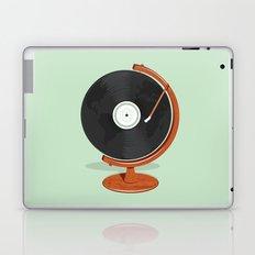 World Record Laptop & iPad Skin