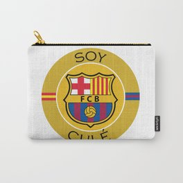 Soy Cule Carry-All Pouch