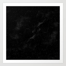 Deep Field Art Print