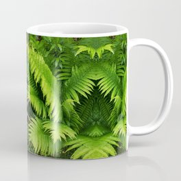 Fern world Coffee Mug