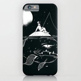 Gigant Fish iPhone Case