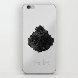 Zada iPhone Skin