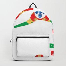 Portugal2 Backpack