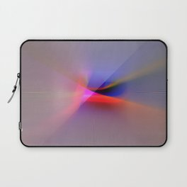 Diffused Reflection Laptop Sleeve