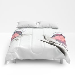 Love For Life Comforters