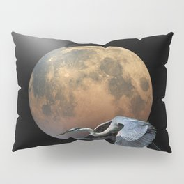 The Magic of Moonshine. Pillow Sham