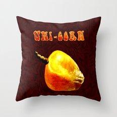 UNICORN - 008 Throw Pillow