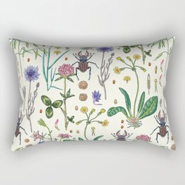 Midsummer Rectangular Pillow