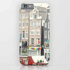 After The Rain - Amsterdam iPhone 6s Slim Case