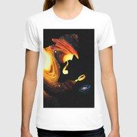 sherlock holmes T-shirts featuring Sherlock Holmes  by nicebleed