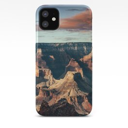Grand Canyon national park in usa iPhone Case