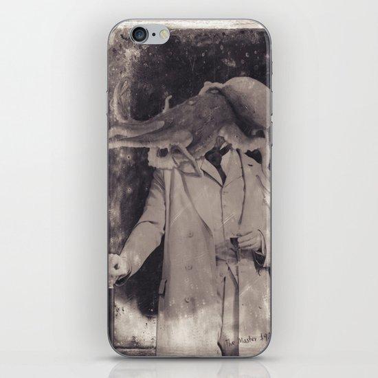 The Master iPhone & iPod Skin