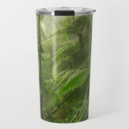 Green way Travel Mug