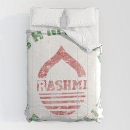 Rashmi Oils Vintage Comforters