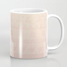 Dasher le Renne Coffee Mug