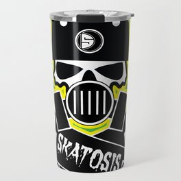 SKATOSIS Travel Mug