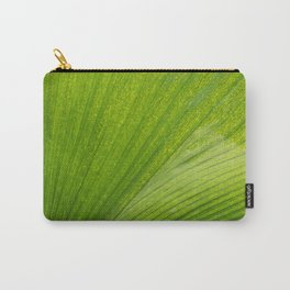 Tropical Abstract Carry-All Pouch