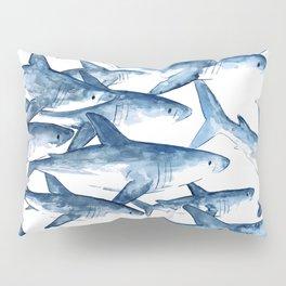 Gathering Pillow Sham