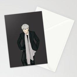 Zelo Angel Stationery Cards