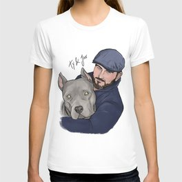 Ty and Jax T-shirt