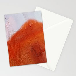 Snapshot Series #2: art through the lens of a disposable camera by Alyssa Hamilton Art Stationery Cards