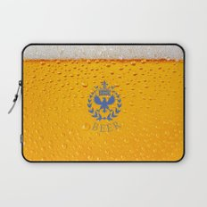 Sparkling Zuno Beer 01 Laptop Sleeve