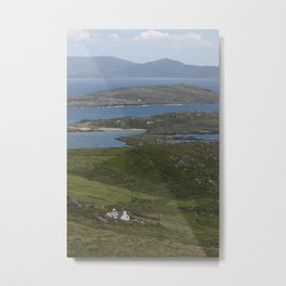 County Kerry, Ireland Metal Print