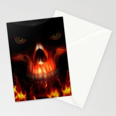 Yunke-Lo Stationery Cards