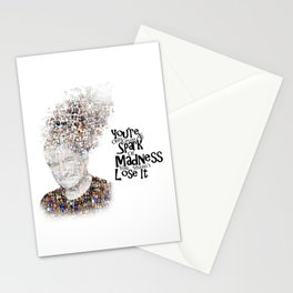 Robin Williams Stationery Cards
