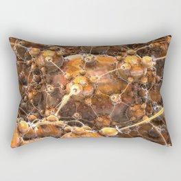 Neuron Explosion! Rectangular Pillow