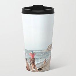 La Union Beach Bum Travel Mug