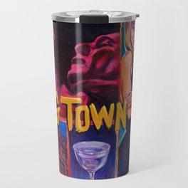 Big Town Travel Mug