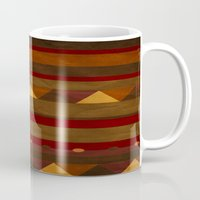 native american Mugs featuring native. by kelmeloo