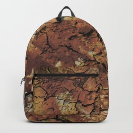 """Soil drought"" Backpack"