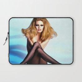 Beautiful Bardot Laptop Sleeve