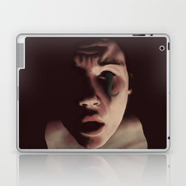 tentacle Laptop & iPad Skin