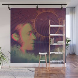 Stephen Stills Treetop Flyer Wall Mural