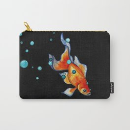 Keep Swimming Carry-All Pouch