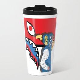 Bape Pikacu Travel Mug