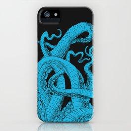 Octopocket iPhone Case