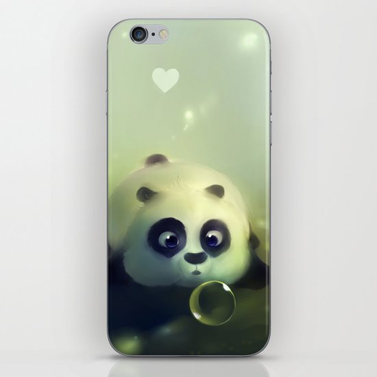 Dumpling iPhone & iPod Skin