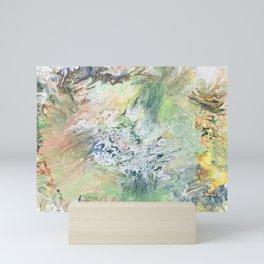Mother Nature Calling Mini Art Print