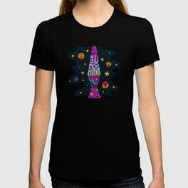 Pisces Lava Lamp T-shirt