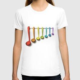 Xylospoons T-shirt