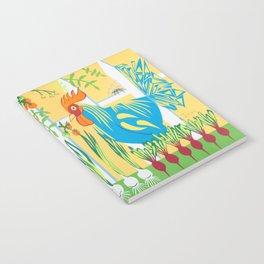 Earlybirds Notebook